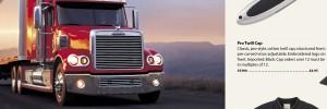 Freightliner mini catalog